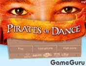 Игра Pirates Of Dace