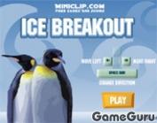 Игра Ice Breakout