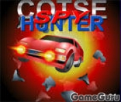 Игра Cotse Spy Hunter