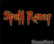 Игра Spell Racer