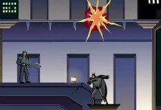 Игра Бэтмен: Тайна Бэтвумен