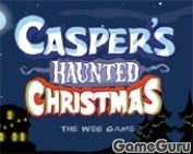 Игра Caspers Haunted Christmas