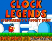 Игра Clock Legends