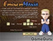 Игра Eminem Mania