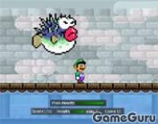 Игра Luigis Revenge Interactive