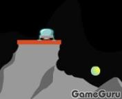 Игра Mooncave