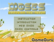 Игра Moses