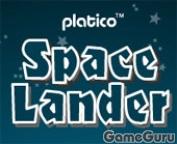 Игра Space Lander