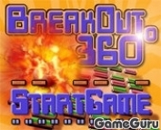 Игра Break Out 360