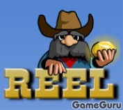 Игра Reel Gold