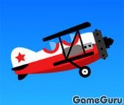 Игра Fly Plane