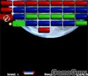 Игра Flashball