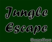 Игра Jungle Escape