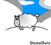 Игра Jumping Sheeps