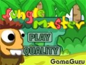 Игра Jungle Master