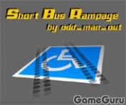 Игра Short Bus Rampage