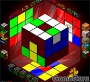 Игра Кубик - Рубик