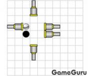 Telescope Game