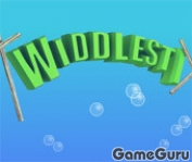 Игра Widdlestix
