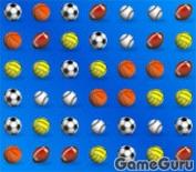 Игра Sports Smash
