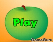 Игра Fruit Smash v2