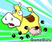 Игра Cow