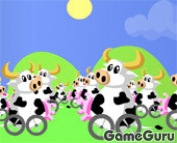 Игра Why Cows Have Legs
