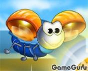 Игра Bug