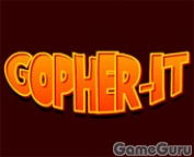 Игра Gopher It