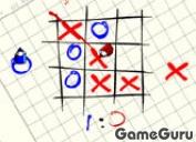 Игра Крестики - нолики