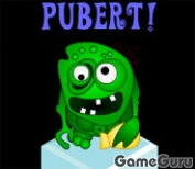 Игра Pubert