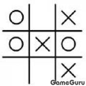 Игра Крестики - Нолики 2
