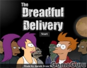 Игра The Dreadful Delivery