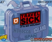 Игра Travel Sick