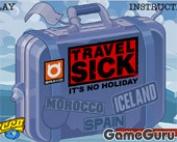 Travel Sick