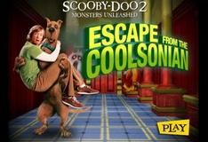 Игра Escape From The Coolsonian