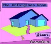 Игра The Unforgiven Room