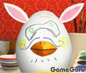 Игра Egg