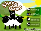 Игра Sheep Game