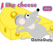 Игра I Like Cheese