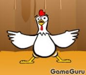 Игра Chiken
