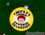 Chucky,s Jammin, Downhill Adventure