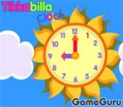 Игра Tikka Billa Clock