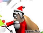 Игра Go Santa