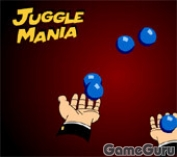 Игра Juggle Mania