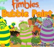 Игра Bubble Point