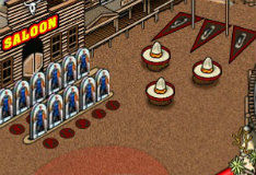 Игра Pepsi Pinball