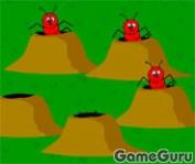 Игра Ants