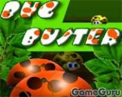 Игра Bug Buster