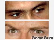 Игра Угадай Игроков По Глазам